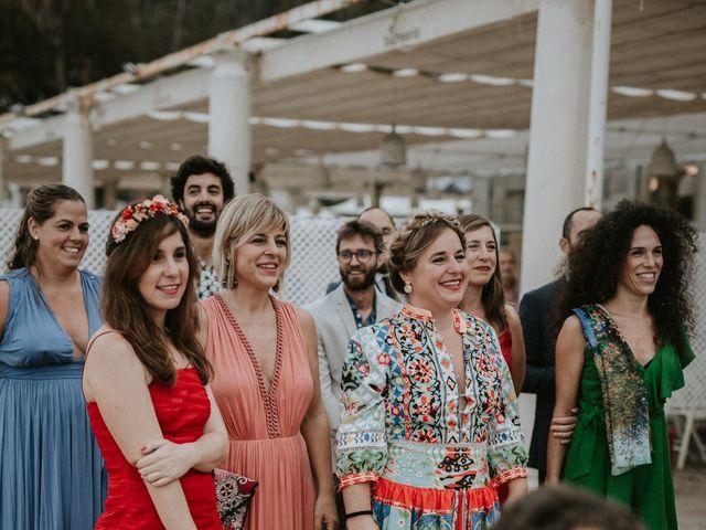 La boda de Carlos y Marta en Málaga, Málaga 91