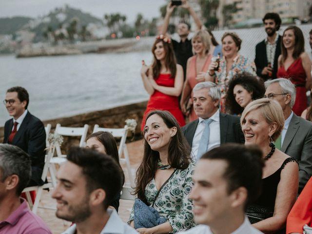 La boda de Carlos y Marta en Málaga, Málaga 94