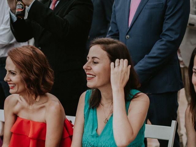La boda de Carlos y Marta en Málaga, Málaga 95