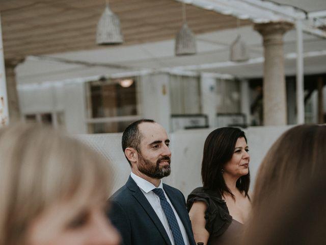La boda de Carlos y Marta en Málaga, Málaga 101