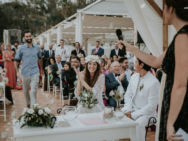 La boda de Carlos y Marta en Málaga, Málaga 105