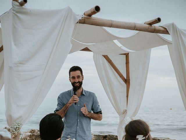 La boda de Carlos y Marta en Málaga, Málaga 108