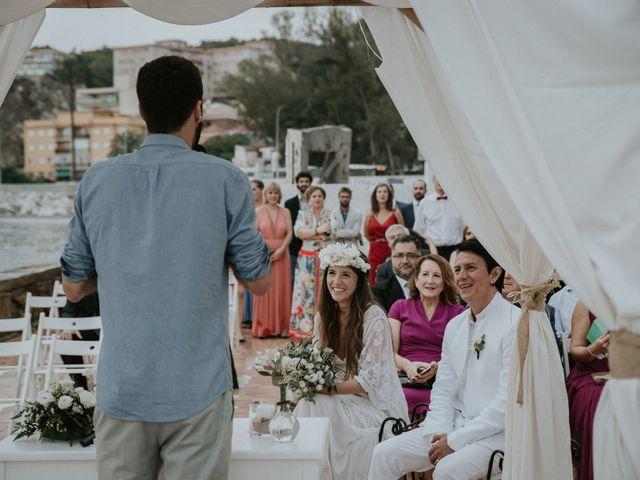 La boda de Carlos y Marta en Málaga, Málaga 109