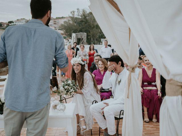 La boda de Carlos y Marta en Málaga, Málaga 114