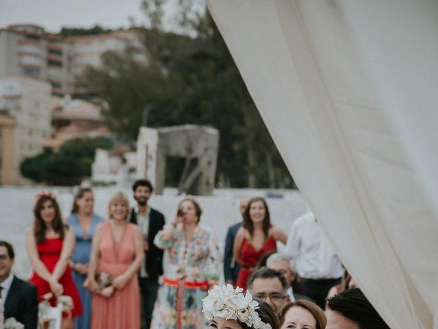 La boda de Carlos y Marta en Málaga, Málaga 115