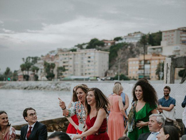 La boda de Carlos y Marta en Málaga, Málaga 120