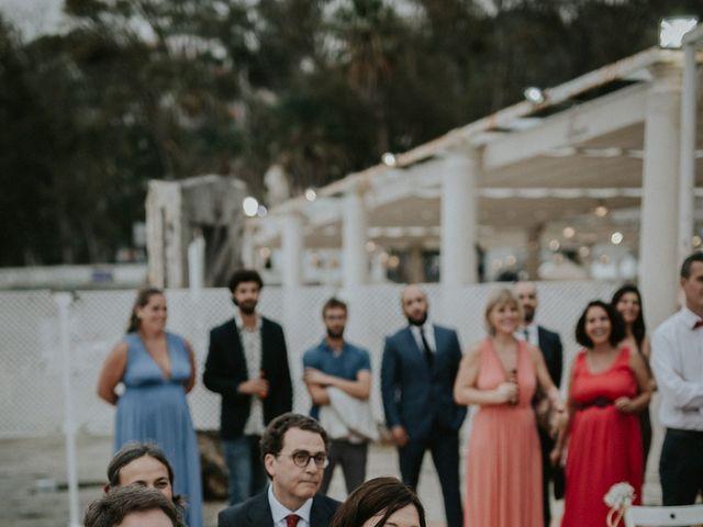 La boda de Carlos y Marta en Málaga, Málaga 121