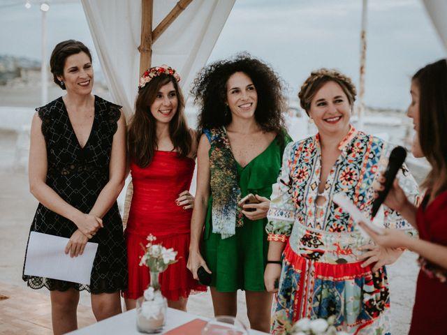 La boda de Carlos y Marta en Málaga, Málaga 122