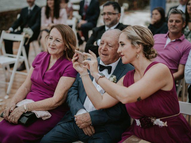 La boda de Carlos y Marta en Málaga, Málaga 128