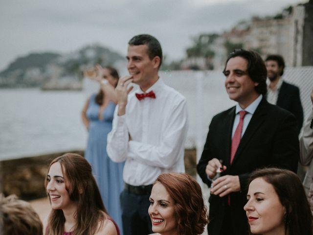 La boda de Carlos y Marta en Málaga, Málaga 130