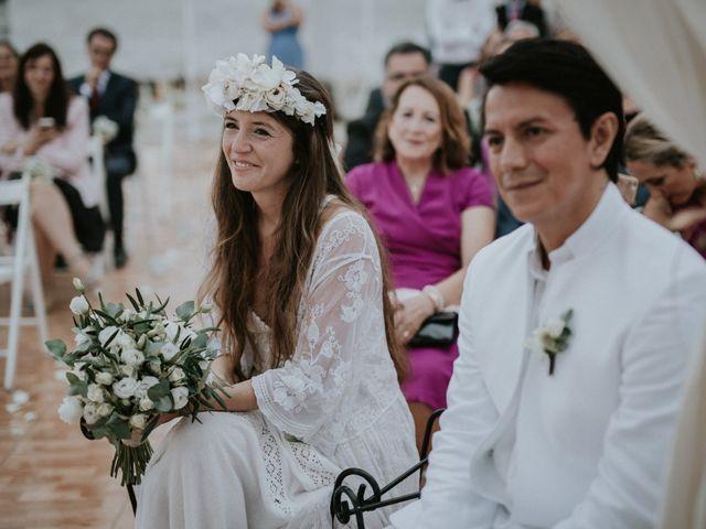 La boda de Carlos y Marta en Málaga, Málaga 136