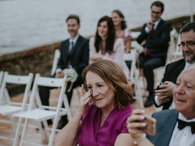 La boda de Carlos y Marta en Málaga, Málaga 137