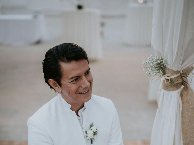 La boda de Carlos y Marta en Málaga, Málaga 142