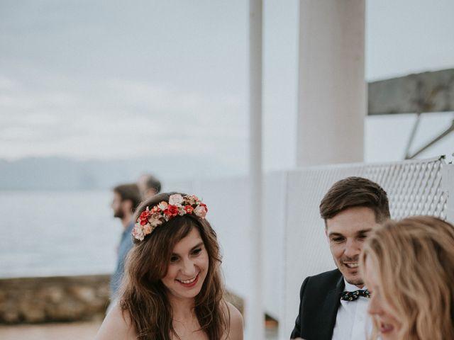 La boda de Carlos y Marta en Málaga, Málaga 144