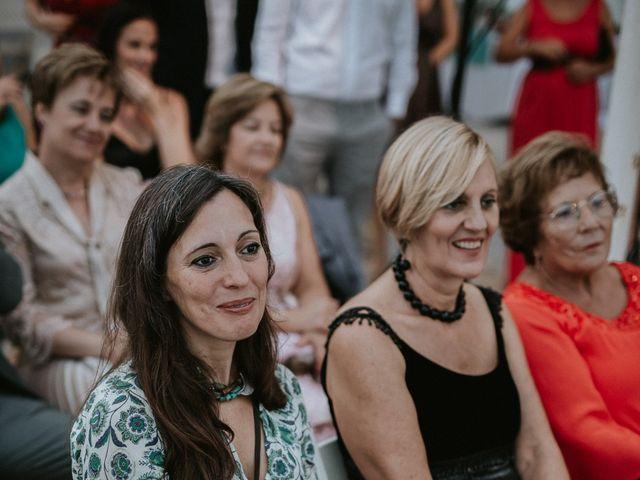La boda de Carlos y Marta en Málaga, Málaga 146