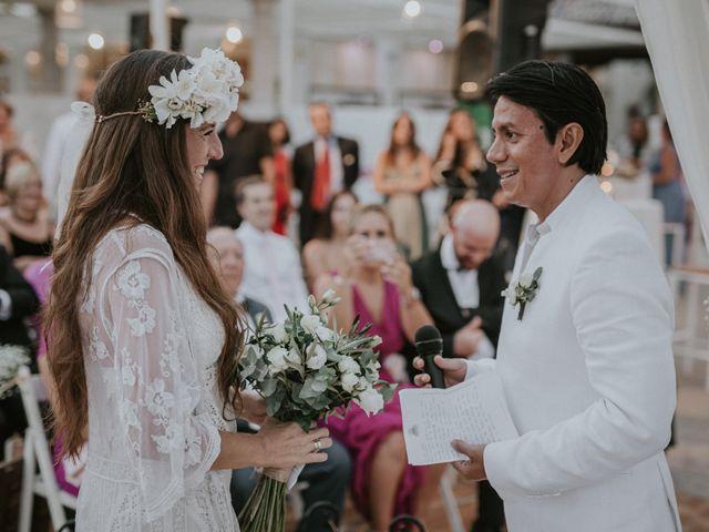 La boda de Carlos y Marta en Málaga, Málaga 149