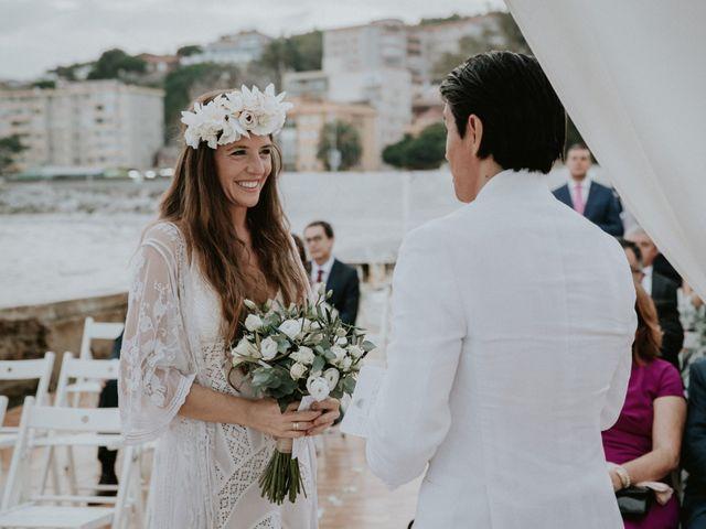 La boda de Carlos y Marta en Málaga, Málaga 150