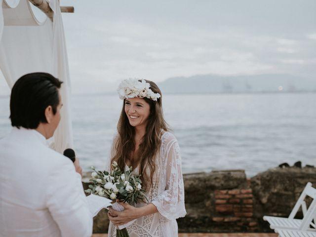 La boda de Carlos y Marta en Málaga, Málaga 152