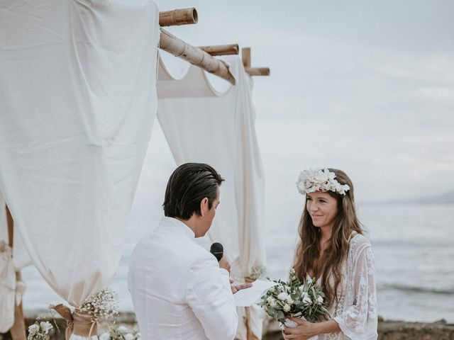 La boda de Carlos y Marta en Málaga, Málaga 153