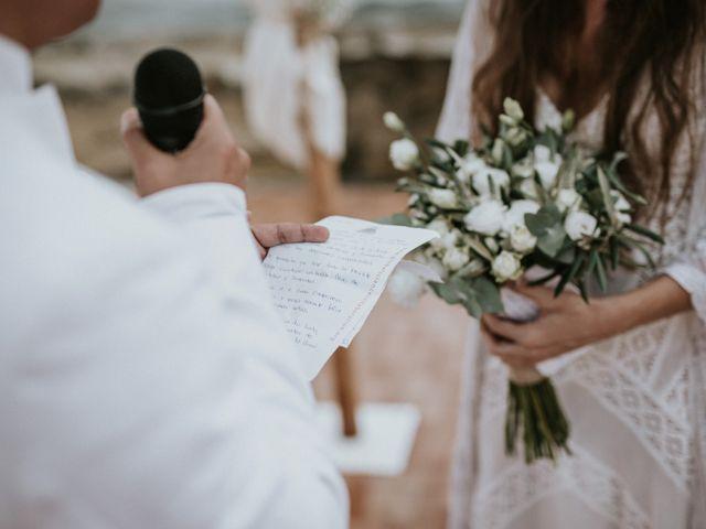 La boda de Carlos y Marta en Málaga, Málaga 155