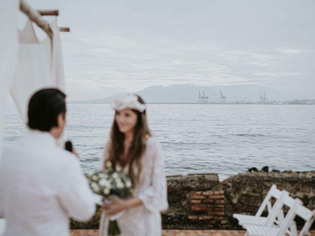La boda de Carlos y Marta en Málaga, Málaga 156