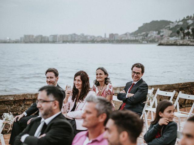 La boda de Carlos y Marta en Málaga, Málaga 157