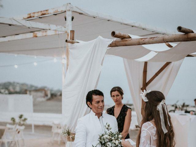 La boda de Carlos y Marta en Málaga, Málaga 160