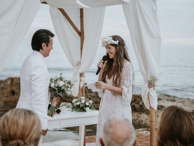 La boda de Carlos y Marta en Málaga, Málaga 163