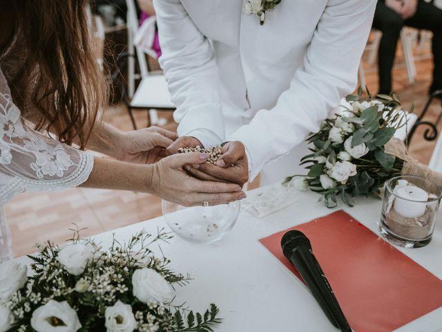 La boda de Carlos y Marta en Málaga, Málaga 173