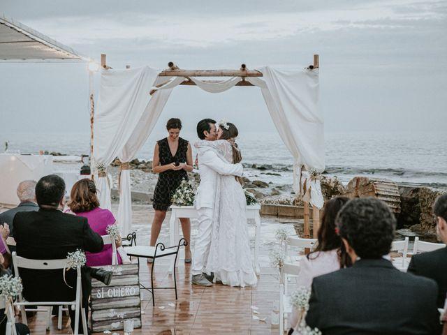 La boda de Carlos y Marta en Málaga, Málaga 175