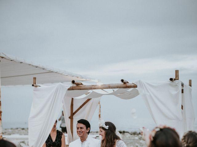 La boda de Carlos y Marta en Málaga, Málaga 176