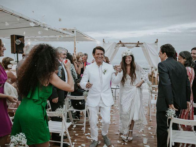 La boda de Carlos y Marta en Málaga, Málaga 177