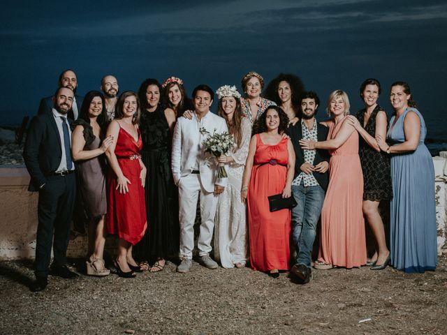 La boda de Carlos y Marta en Málaga, Málaga 180