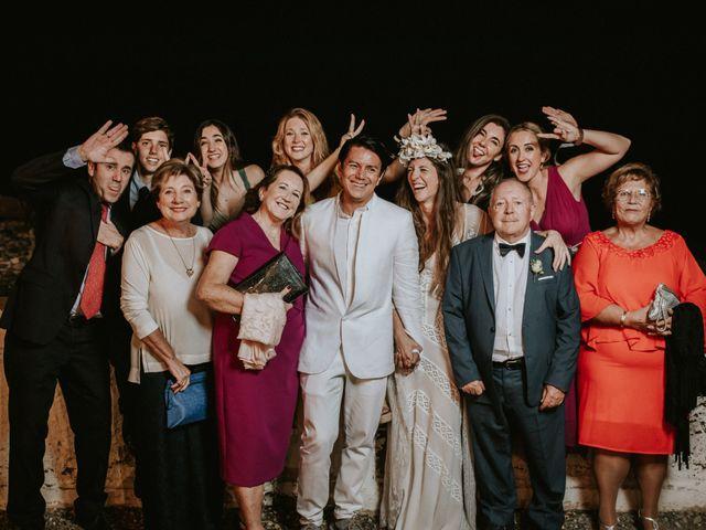 La boda de Carlos y Marta en Málaga, Málaga 182