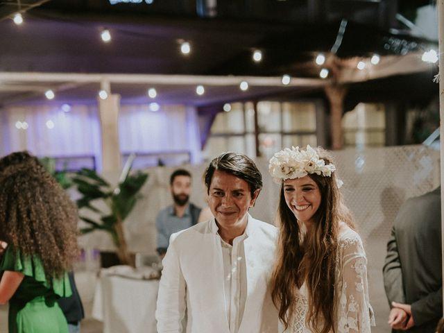 La boda de Carlos y Marta en Málaga, Málaga 189