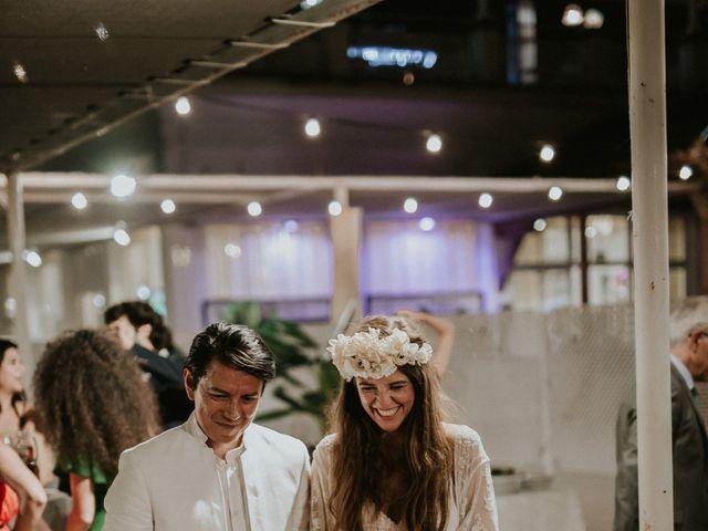 La boda de Carlos y Marta en Málaga, Málaga 190