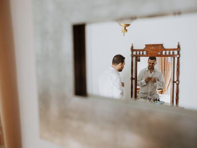 La boda de Cristina y Jesús en Carmona, Sevilla 6