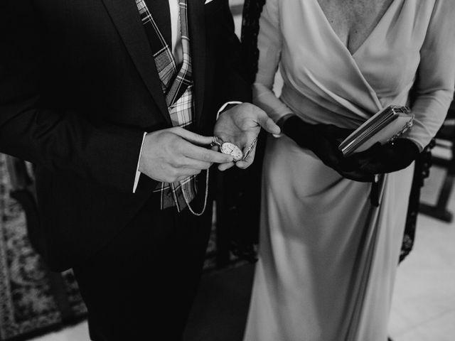 La boda de Cristina y Jesús en Carmona, Sevilla 35