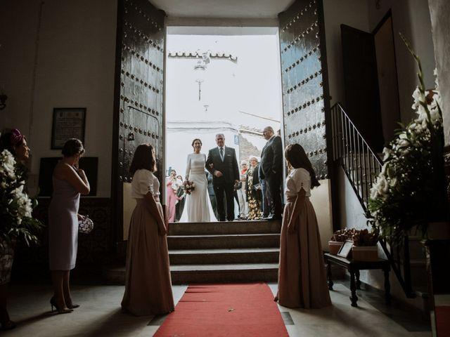 La boda de Cristina y Jesús en Carmona, Sevilla 38