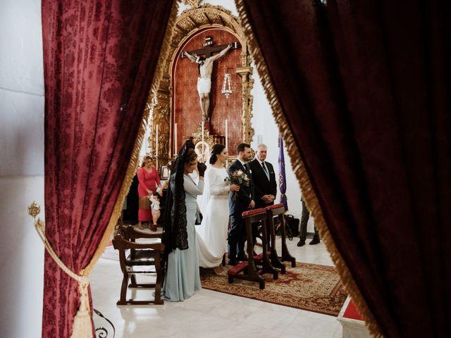 La boda de Cristina y Jesús en Carmona, Sevilla 44