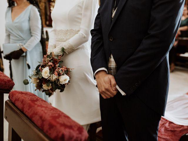 La boda de Cristina y Jesús en Carmona, Sevilla 45