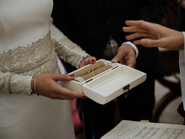 La boda de Cristina y Jesús en Carmona, Sevilla 51