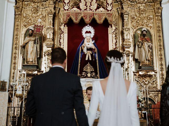 La boda de Cristina y Jesús en Carmona, Sevilla 53