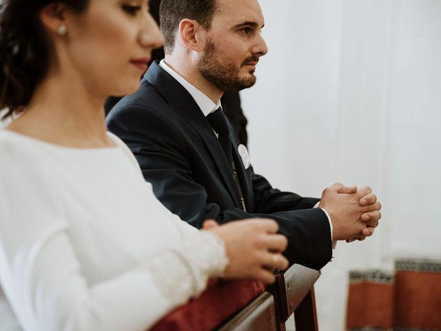 La boda de Cristina y Jesús en Carmona, Sevilla 54