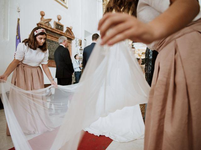 La boda de Cristina y Jesús en Carmona, Sevilla 55