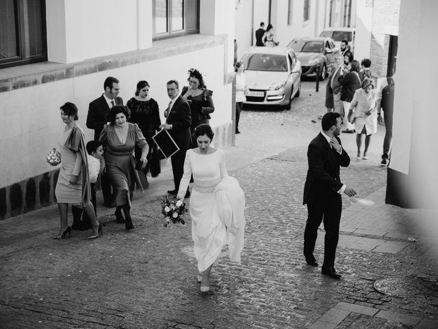 La boda de Cristina y Jesús en Carmona, Sevilla 60