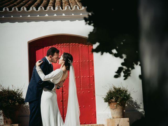 La boda de Cristina y Jesús en Carmona, Sevilla 65