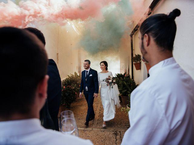 La boda de Cristina y Jesús en Carmona, Sevilla 70