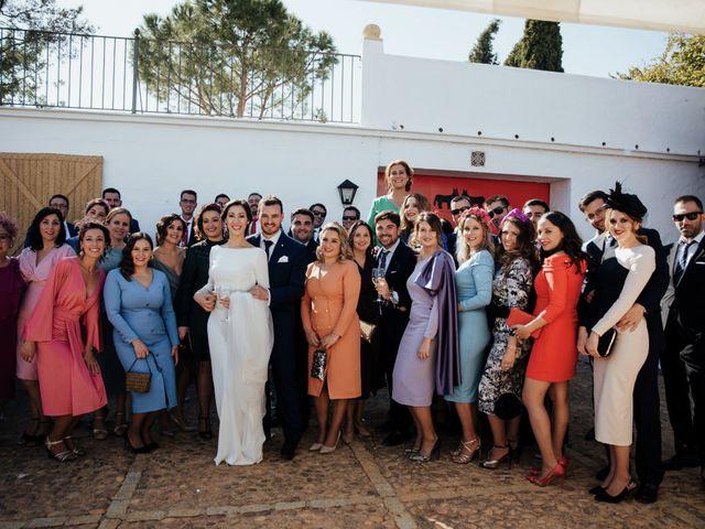 La boda de Cristina y Jesús en Carmona, Sevilla 71