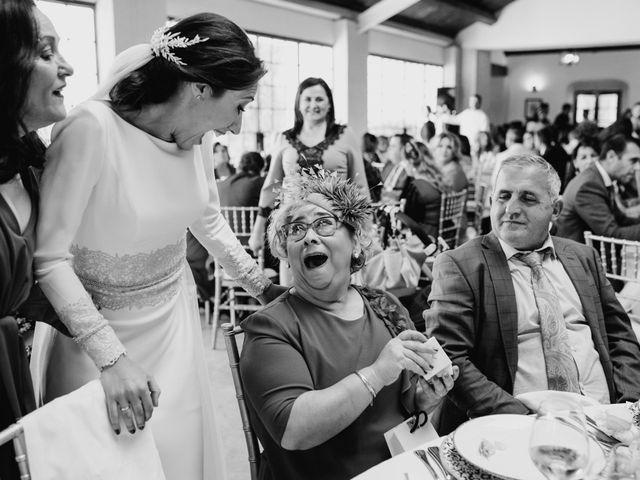 La boda de Cristina y Jesús en Carmona, Sevilla 73